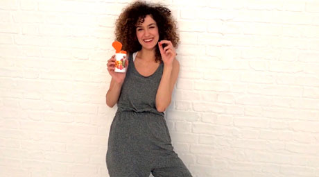Juice Plus Fruit Vegetable and Berry Capsules